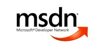 Microsoft Developer Network Member
